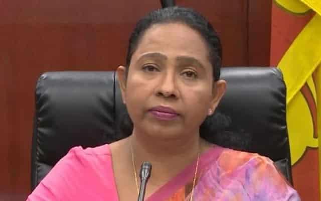 Menteri Kesihatan Sri Lanka sah positif akibat percaya sirap herba penawar Covid-19