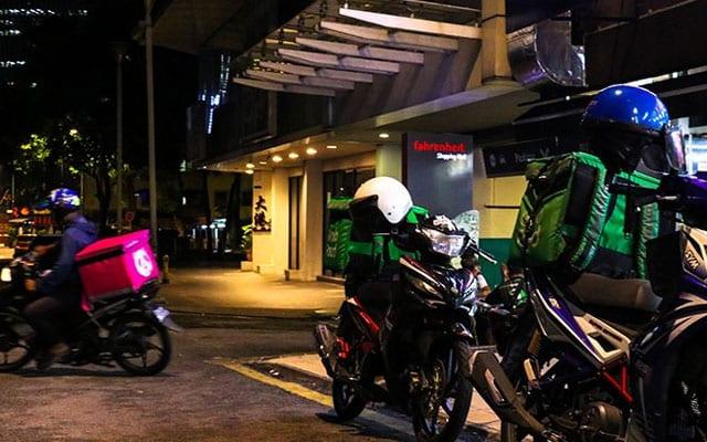 Wow !!! Rider Foodpanda ni boleh buat RM18K…