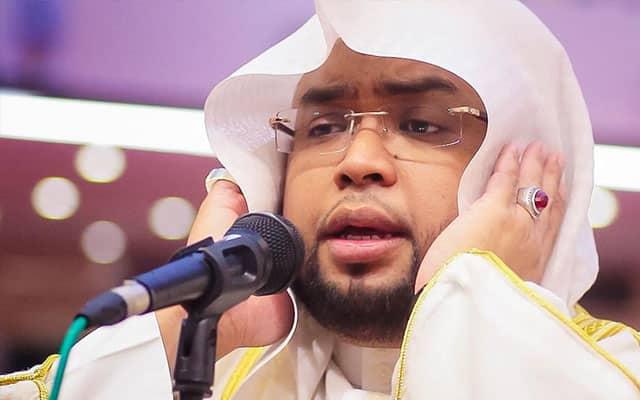 Syeikh Abdul Karim Al Makki positif Covid-19, dirawat di Hospital Sungai Buloh