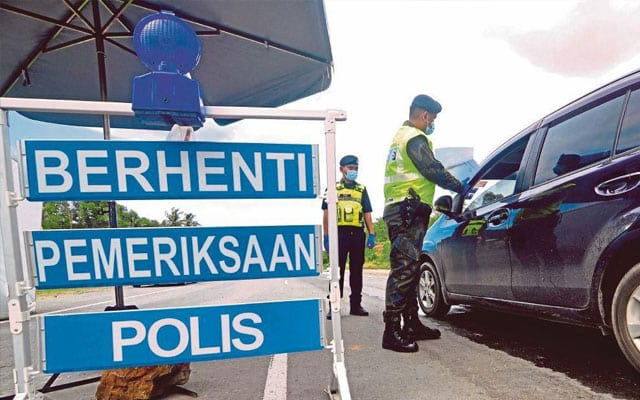 Terkini !!! Kelantan diarah laksana PKP