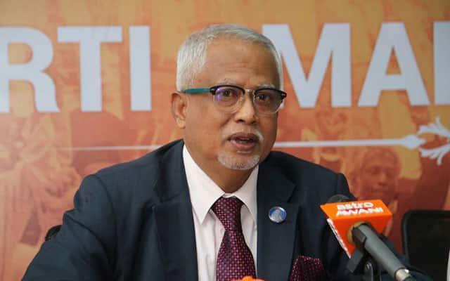 Ramai MP Umno dah tak sokong, Muhyiddin patut letak jawatan – Mahfuz