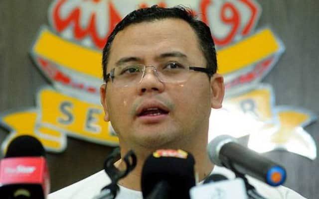 Ringankan beban kerajaan persekutuan, Selangor zahir hasrat beli 5 juta dos vaksin Covid-19