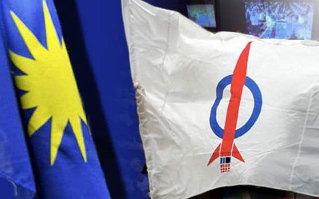 Gempar !!! 20 wakil rakyat DAP didakwa masuk MCA