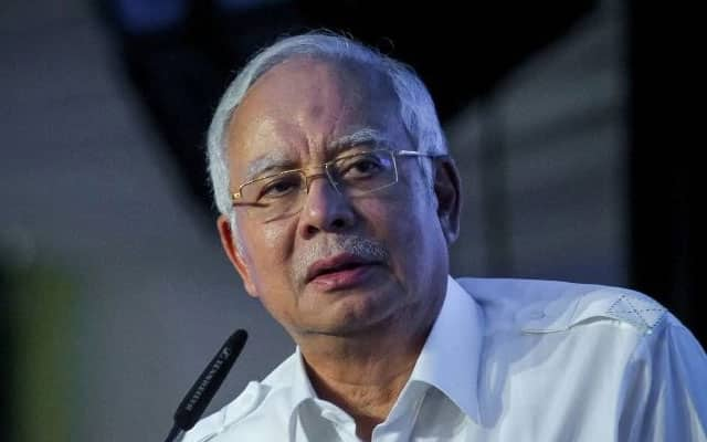 Kerajaan PN ramal ekonomi menguncup 4.5% pada tahun 2020 tetapi realitinya ialah 5.6% – Najib