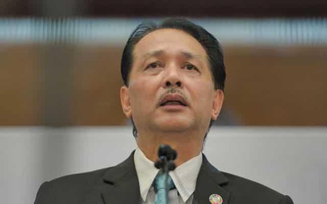 Dr Hisham tunjuk bukti mengapa kes di Malaysia akan terus meningkat