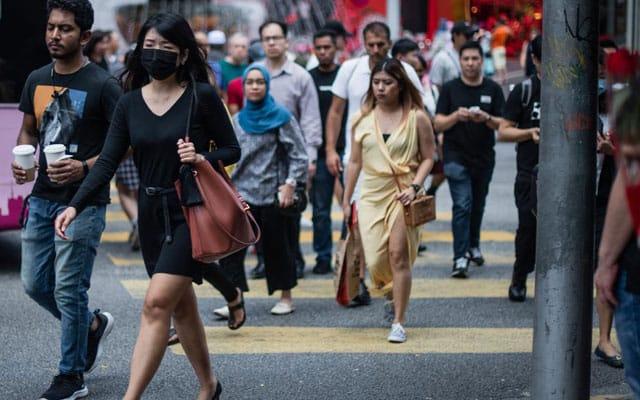 Rakyat Malaysia mula bimbang keadaan ekonomi negara