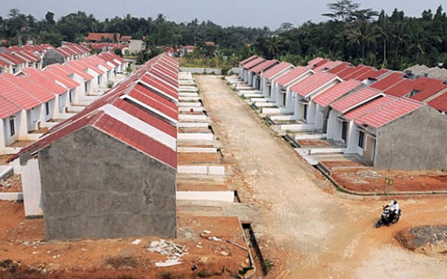 Pelaksanaan PKP telah menyebabkan harga bahan binaan naik mencanak, rungut kontraktor