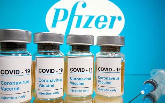 Gempar !!! CEO Pfizer sahkan pil untuk rawat Covid-19 bakal dikeluarkan hujung tahun ini