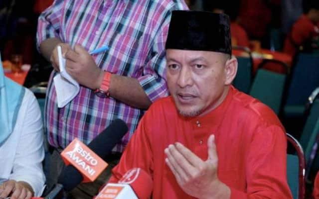 Umno mahu putus kerjasama, Bersatu Terengganu anggap bukan masalah besar