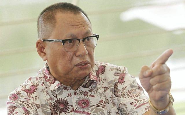 Sehingga sekarang kerajaan PN tak berani tubuh RCI Tabung Haji, sindir Puad