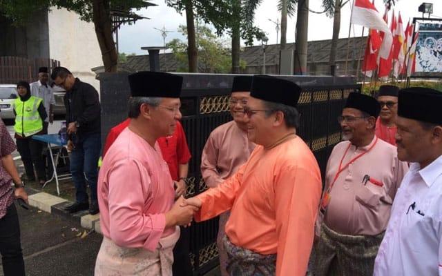 TERKINI | Umno Pulai kemuka usul tolak kerjasama dengan PN PRU15