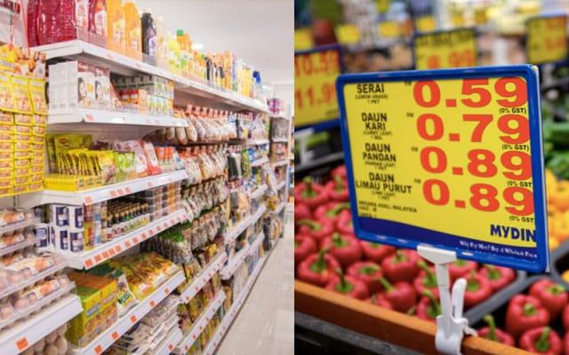 Pakar ekonomi setuju jika kerajaan beri baucar makanan dan barang runcit