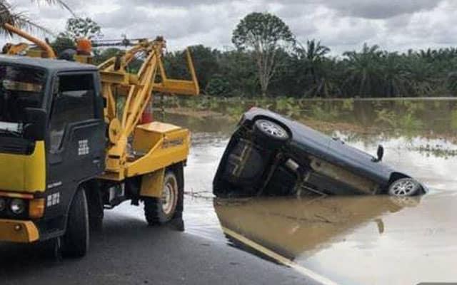 Banjir | Penuntut USIM korban kedua di Johor