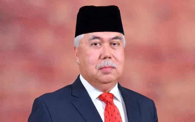 Hanya 12 jemaah dibenarkan solat Jumaat, fardhu di Kelantan