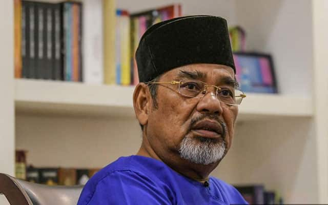 PANAS | Umno sekali lagi jelas pendirian tidak akan bersama dengan Bersatu PRU-15