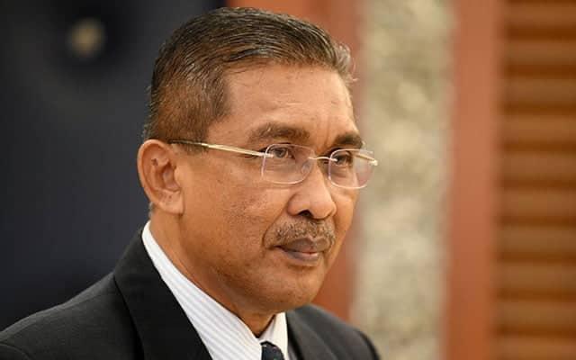 Gempar !!! Takiyuddin perlu dipecat, kata MP