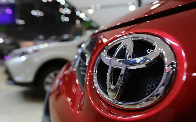 Toyota perkenal skim langganan kereta Islamik yang pertama di dunia