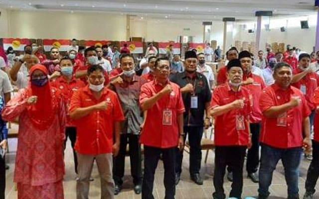 Kerjasama dengan Bersatu : Umno Seremban sepakat tolak !