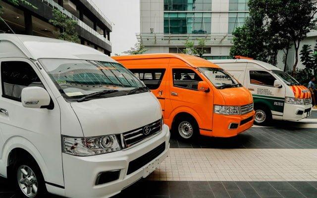 Persatuan pemandu van mahu PKP yang lebih ketat