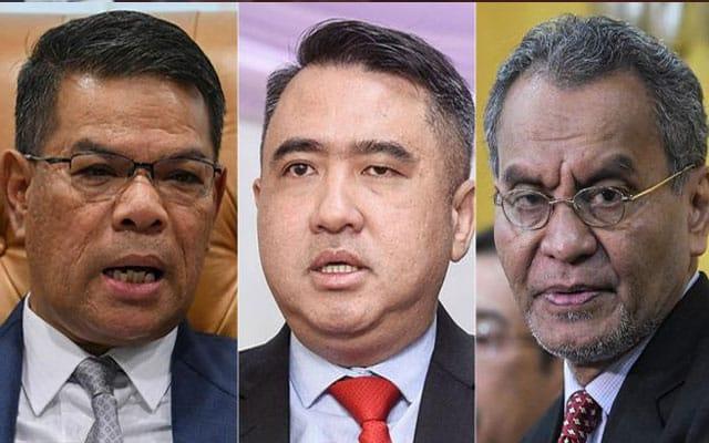 Wakil PH dalam Khas Bebas Darurat saran parlimen bersidang seperti biasa