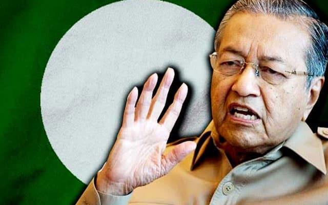 Mahathir punca isu 'kafir mengkafir' berlaku antara Pas dan Umno