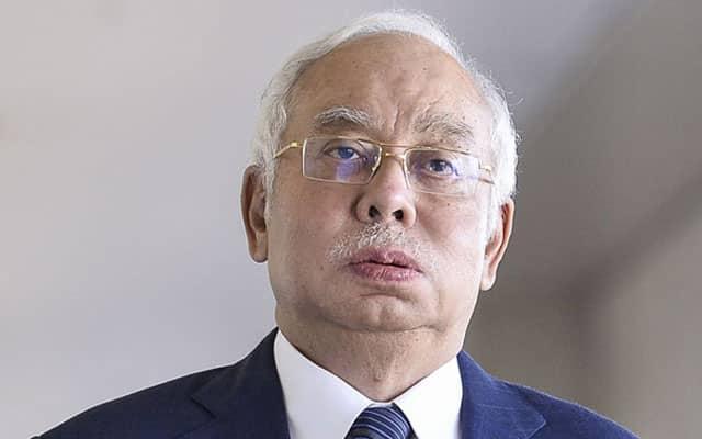 Najib bidas kerajaan, dakwa denda ingkar PKP Malaysia paling tinggi di dunia