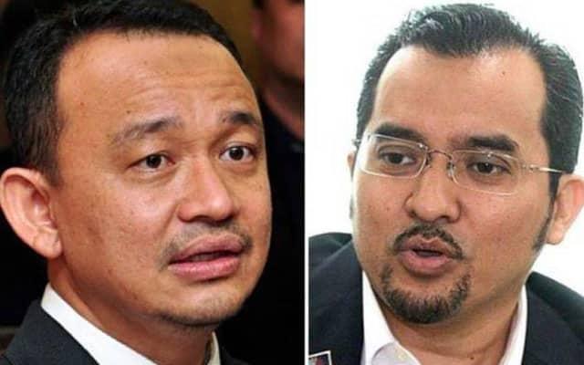 Enggan minta maaf : Saya tak petik pun nama dia, kata Ketua Pemuda Umno kepada Maszlee
