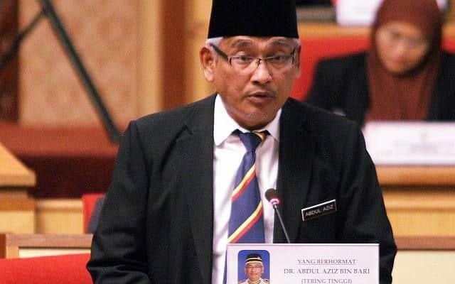 Aziz Bari beri pandangan berkaitan Agong, Polis akan ambil keterangan