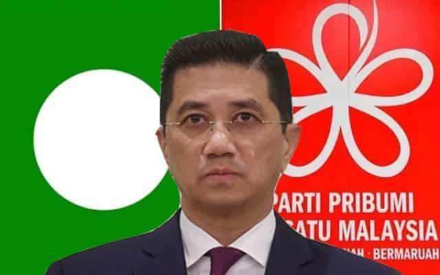 Bersatu dan Pas bincang struktur badan perhubungan PN Selangor
