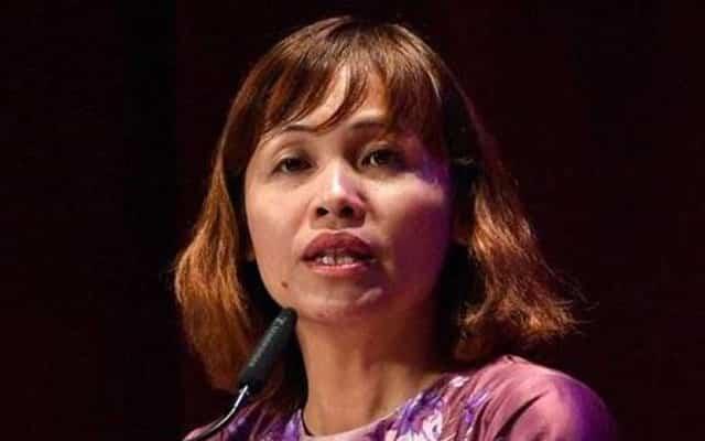 PH tak terlibat dalam semakan buku teks sejarah, kata bekas Timbalan Menteri