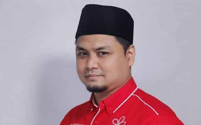 Apa lagi Umno mahu?, tanya pemimpin Bersatu