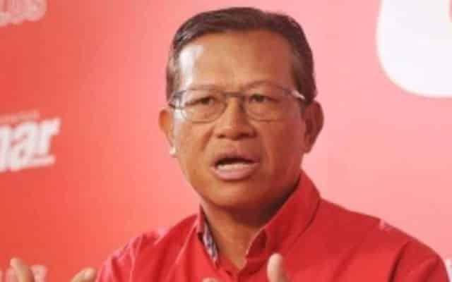 MT Umno hidu ada usaha mahu haramkan Umno dari kalangan pemimpin Bersatu