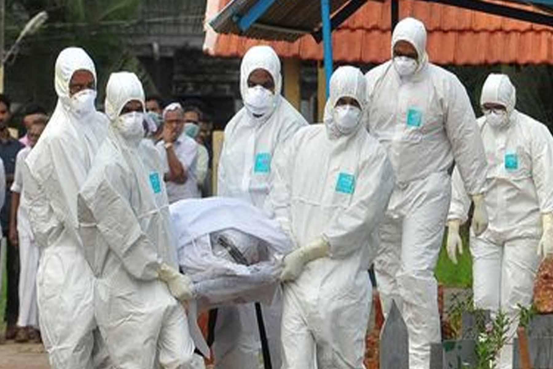 Malaysia pernah ada virus yang lebih berbahaya dari Covid-19 – Saintis US