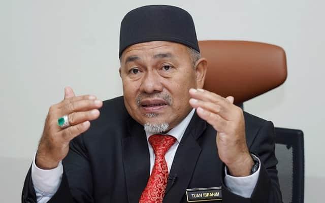 Permohonan RM1.7 bilion atasi masalah air Kelantan, kita akan teliti dahulu – Tuan Ibrahim
