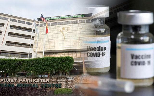 Panas !!! Lebih dari 1000 frontliners sektor swasta tercicir dari senarai penerima vaksin