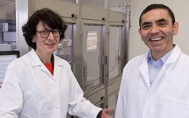 Ini rupanya pencipta vaksin covid-19, biodatanya akan buat anda terkejut!