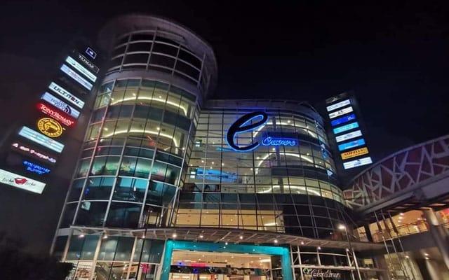 Shopping Mall e-Curve tamatkan operasi bermula 31 Mac