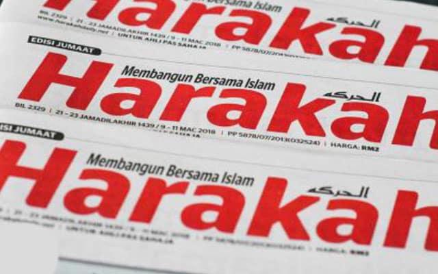 Lidah rasmi Pas dakwa model sifar rasuah ada di Kelantan