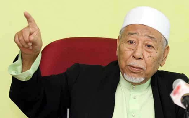 Mursyidul Am Pas cabar supaya audio 'jatuhkan' Hadi didedah kepada umum