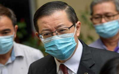 Didakwa langgar arahan kuarantin, Lim Guan Eng akhirnya buka mulut