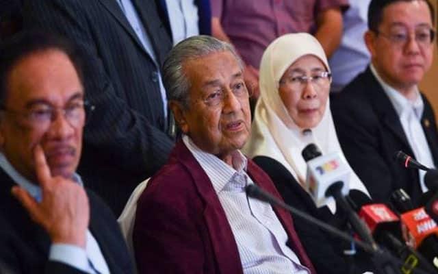 Kerjasama dengan Mahathir bakal beri kesan tidak baik kepada PH