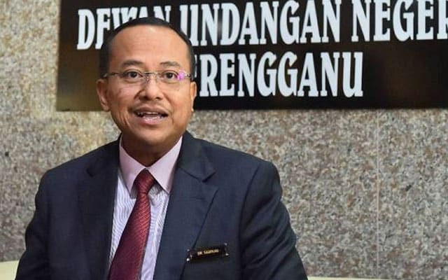Agihan Dana Raya di Terengganu tidak lagi diteruskan – MB Terengganu