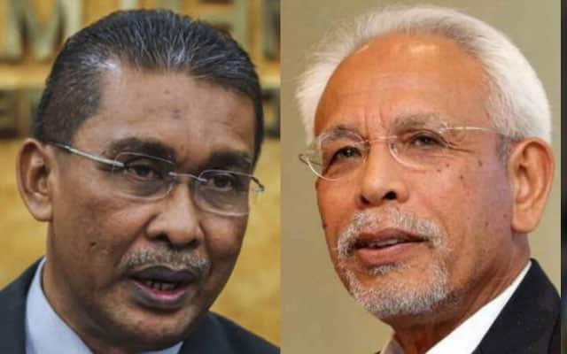 Menteri dari Pas sibuk dengan politik sempit, bidas pemimpin Umno