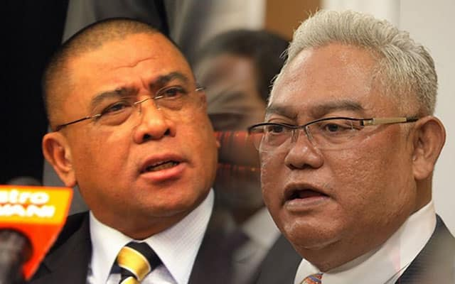Tak salah pun jika Umno enggan kongsi kerusi dengan Bersatu
