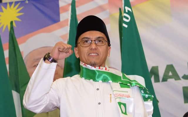 Pas tetap tak mahu Dap dan Anwar – Ketua Pemuda