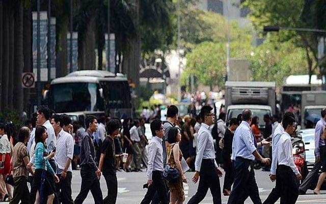 Panas !!! 773 ribu menganggur setakat Disember 2020, lapor Jabatan Perangkaan