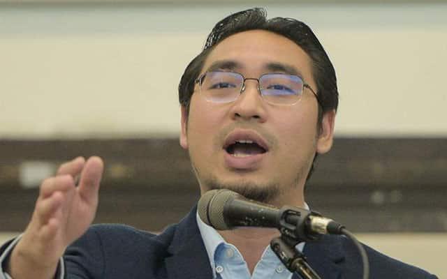 Zaman Umno sudah berlalu, kata Wan Fayshal