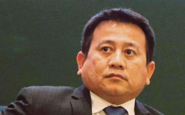 SUA Menteri Wilayah bakal berdepan dengan lembaga disiplin Umno,mohon 3 perkara
