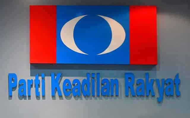 2 MP berpaling tadah : PKR bermesyuarat petang ini