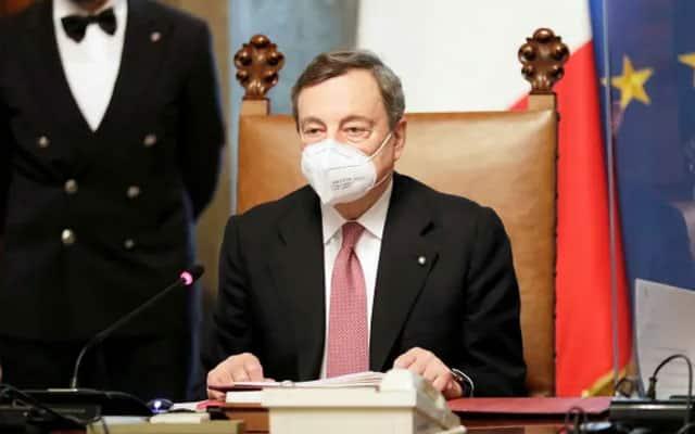 PM Itali yang baru menang undi percaya